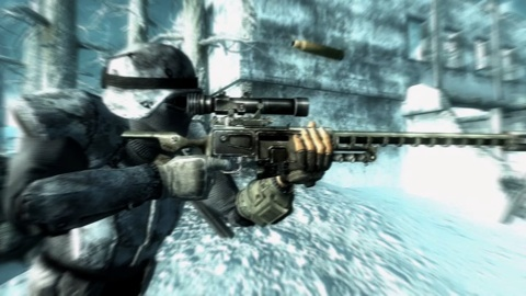 Fallout 3 Operation Anchorage - Trailer