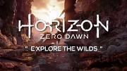 Horizon Zero Dawn - Trailer (Erkundung)