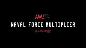 Leonardo AW159 (Herstellervideo)