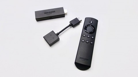 Amazon Fire TV Stick 2 (2017) - Hands on