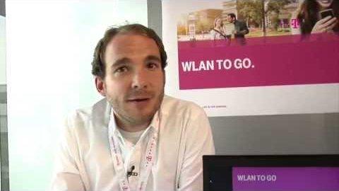 WLAN To Go (Herstellervideo)