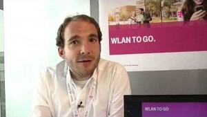 WLAN To Go (Herstellervideo)
