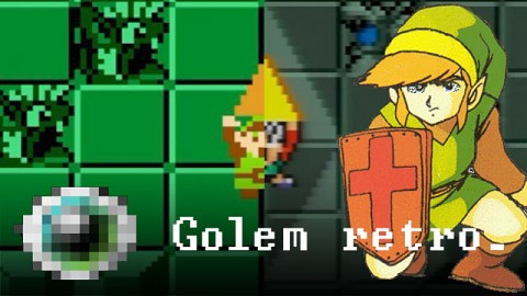 Golem retro_ Staffel 4 - Trailer