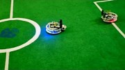 Fußballroboter Wisoccero - Petunia Tech