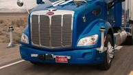 Autonom fahrender Truck - Embark