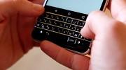 Blackberry Keyone - Hands on (MWC 2017)