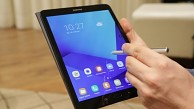 Samsung Galaxy Tab S3 - Hands on (MWC 2017)