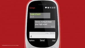 Nokia 3310 - Trailer