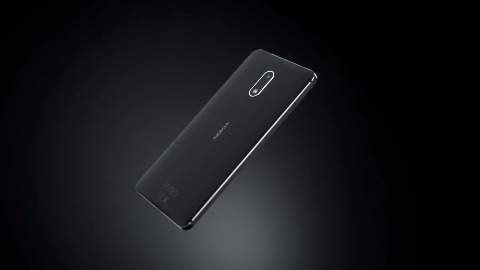 Nokia 6 - Global-Launch-Trailer