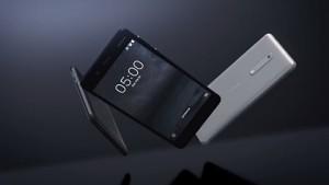 Nokia 5 - Trailer