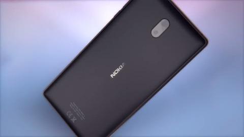Nokia 3 - Trailer