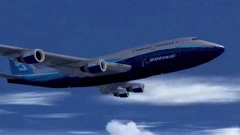 Flight Simulator X - Trailer