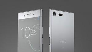 Sony Xperia XZ Premium - Trailer (MWC 2017)