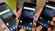 Nokia 3, 5 und 6 - Hands on (MWC 2017)