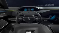 Peugeot Instinct (Herstellervideo)