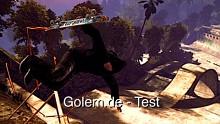 Skate 2 - Test
