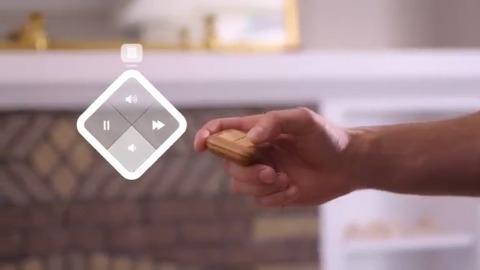 Turn Touch (Herstellervideo)