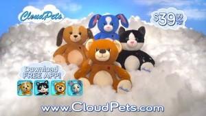 Cloudpets Ankündigung (Herstellervideo)