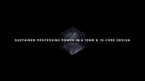 Mediatek Helio X30 (Trailer)