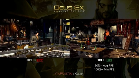 AMD zeigt zwei Demos auf Radeon RX Vega (GDC 2017)