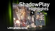 Nvidia Shadowplay Highlights - Trailer