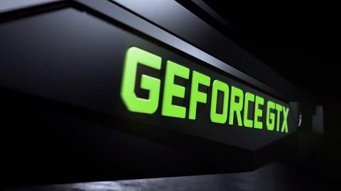 Nvidia Geforce GTX 1080 Ti - Trailer (März 2017)