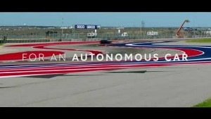 Nio EP9 auf dem Circuit Of The Americas - Next EV