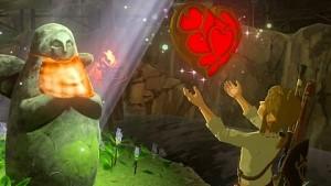 Zelda Breath of The Wild - Fazit