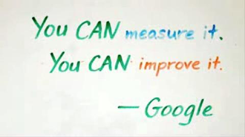 Google PowerMeter - Video