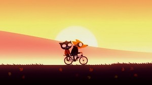 Night in the Woods - Trailer