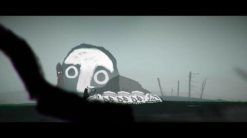 The Mooseman - Trailer