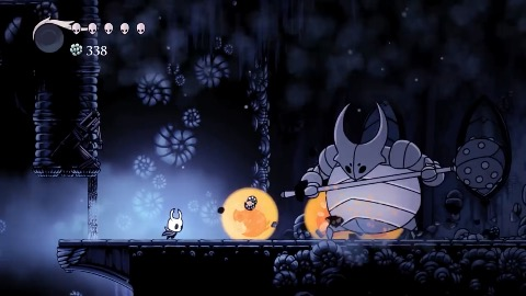 Hollow Knight - Trailer