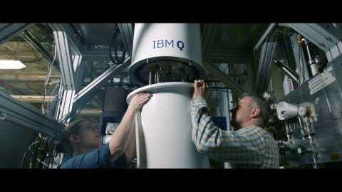 Initiative IBM Q - IBM