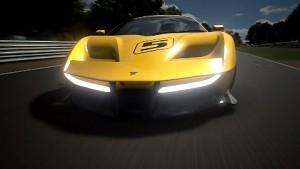 Gran Turismo Sport - Trailer (Fittipaldi EF7 Vision)