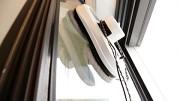 Fensterputzroboter ausprobiert