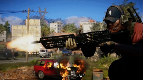 Ghost Recon Wildlands - Fazit