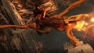 Mittelerde Schatten des Krieges - Trailer (Gameplay)