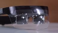 Avegant zeigt den Prototyp seiner Lightfield-Brille