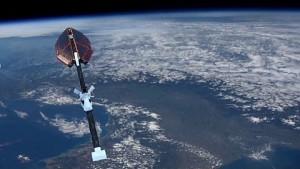 Copernicus-Erdbeobachtung aus dem All - Esa