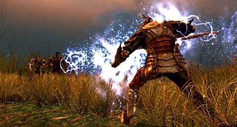 Dragon Age Origins - Interview mit Ray Muzyka