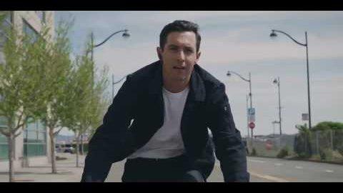 Levi's Commuter Trucker Jacket (Herstellervideo)