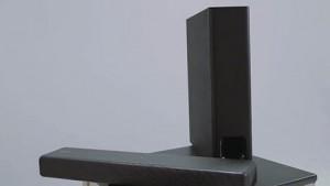 Sony HT-ST5000 und HT-MT300 - Produktvideo