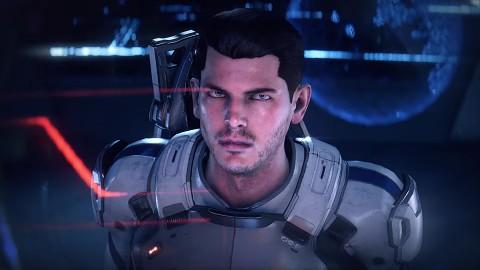 Mass Effect Andromeda - Trailer (Launch)