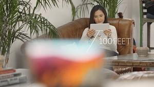 Superscreen - Herstellervideo