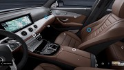 Mercedes E-Klasse in VR - Mackevision