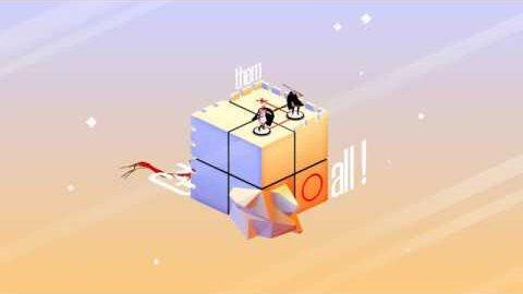 Euclidean Lands - Trailer (Launch)