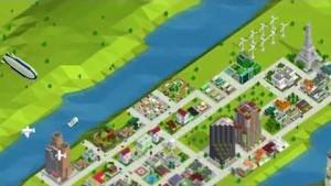 Bit City - Teaser