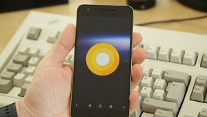 Android O - Test