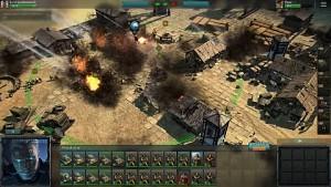 Blitzkrieg 3 - Trailer (Boris Neural Network AI)