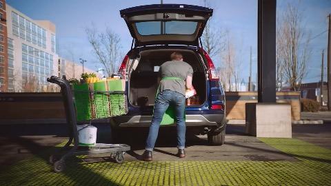 Amazon Fresh Pickup (Herstellervideo)